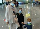 Porodica iz Niša vratila se u Kinu, kažu tamo je sada najbezbednije.