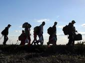 Migranti ilegalno ulaze na jug Srbije BEZ ZDRAVSTVENE KONTROLE