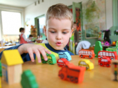 PET koraka da ojačate imunitet vašeg deteta