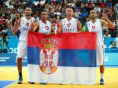 Košarkaši Srbije idu na Olimpijske igre i bez kvalifikacija?