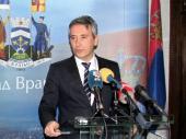 Gradonačelnik Milenković: Činimo sve i POBEDIĆEMO POŠAST (VIDEO)