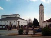 Eparhija Vranjska: Svećenje vodice ODLOŽENO, liturgije mogu i NAPOLJU