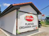 Kompanija Nectar donira 5 miliona dinara za nabavku testova za dijagnostiku COVID -19
