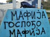 Grafiti u Vranju opstaju i u eri modernih sredstava komunikacije