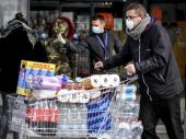 Stvari koje ne bi trebalo da radite u prodavnicama u vreme pandemije virusa korona