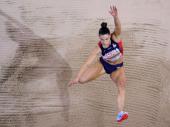 Ivana Španović: Moj olimpijski san je stavljen na čekanje
