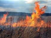 Juče 15 požara u okrugu: Ne palite strništa, PLATIĆETE PAPRENO