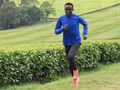 Polumaraton u vreme pandemije, u Keniji održana specifična trka