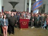 Kako će se slaviti Vaskrs: Crkve zatvorene za vernike, liturgija na TV