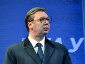 Vučić: Izbila nova žarišta, a vanredno stanje se ukida...