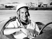 Umro legendarni vozač Stirling Mos
