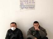 Pacijenti u Čairu otkazali štrajk, sinoć ponovo testirani na koronavirus