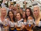 Otkazan Oktoberfest zbog virusa korona