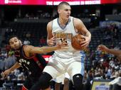 Jokiću se ponovo smeši mesto u istoriji NBA lige