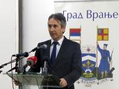 Milenković čestitao Prvi maj: Radni ljudi su TEMELJ DRŽAVE