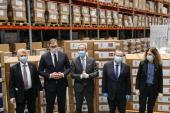 Od Evropske unije i Norveške stižu respiratori i monitori vredni 4,5 miliona evra