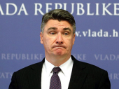 Milanović napustio obeležavanje godišnjice akcije