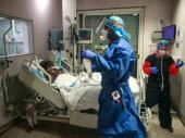 Američki FDA odobrio upotrebu leka protiv ebole za lečenje COVID-19