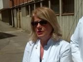 Nema opuštanja: Osam pacijenata za dva dana u vranjskim Kovid bolnicama