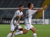 Mladi fudbaler se bori za život