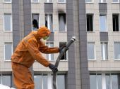 Zapalio se respirator, poginulo pet bolesnika u Sankt Peterburgu (VIDEO)