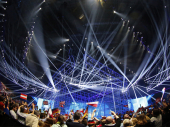 Revijalni evrovizijski šou iz Holandije: Marija i