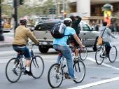Biciklom protiv korone