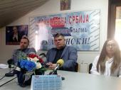 GG Vranje Vranjancima nezadovoljni koalicijom sa JS?