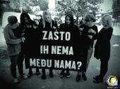 Dan sećanja na žene žrtve nasilja: Nijedna žena manje, nijedna mrtva više!