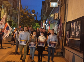 Srpska desnica predala listu u Vranju