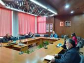 Sastanak radne grupe za PROGRAM ENERGETSKE EFIKASNOSTI