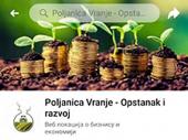 Poljanica Vranje - Opstanak i razvoj: Bez politike, samo ekonomsko osnaživanje
