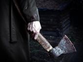 Osumnjičen da je SEKIROM ubio maćehu