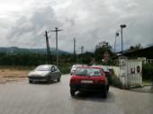Saobraćaj preko Ćukovca veoma otežan na pojedinim mestima