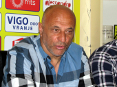 Recko: Izljubili me i preneli mi KORONU, ali vodiću Dinamo iz bolnice!