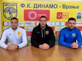 Dinamo: VUČIĆ iskreno zabrinut za Reckovo zdravlje, mi igramo za ŠEFA