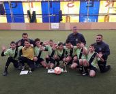 Fudbaleri humanog srca: Škola fudbala kao ŠKOLA ŽIVOTA