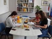 Bugarska pomoć za razvoj: Mladi u savremenom društvu