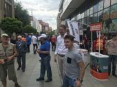 SUVERENISTI: Samo Srbija nema alternativu