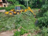 Nastavak radova na čišćenju vodotokova u Vranju