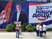 Srbija: SNS osvojio 75 odsto mandata, još se čeka KONAČNA IZLAZNOST