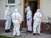 Nemačka više od 350.000 ljudi stavlja u karantin: Region u blokadi zbog virusa korona