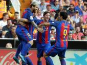 Barselona zaradila 1.200.000 evra za samo dva sata