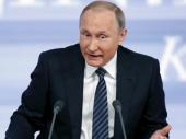 Rusi glasaju o tome hoće li im Putin biti na vlasti do 2036.