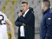 Savo zanemeo: Trener Partizana bez komentara nakon poraza u finalu Kupa Srbije od Vojvodine