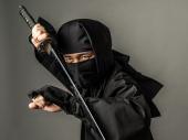 Dodeljena prva diploma za završene master studije o nindžama