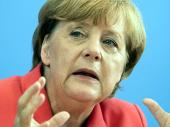 Berlin preuzima kormilo EU, Merkelova ima jednu želju