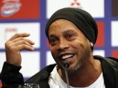 Ronaldinjo hoće da se vrati fudbalu