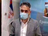Grad Vranje proglasio VANREDNU SITUACIJU (VIDEO)