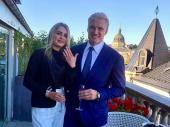 Dolf Lundgren odlučio da stupi u treći brak sa 38 godina mlađom devojkom (FOTO)